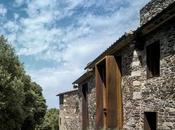 Zest Architecture adapta masía catalana Villa siglo