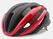 Giro anuncia lanzamiento casco para ciclismo carretera Synthe