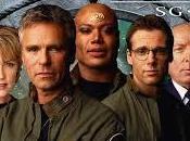 Stargate. viaje estrellas