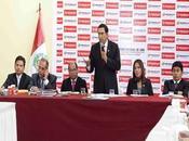 Javier Alvarado: CONTINUAMOS SIENDO REGIÓN EFICIENTE…