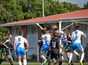 """""""broma"""" jugador Sub-16 Ferrol, rellenó """"salero"""" federativo"""