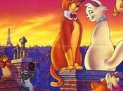 Diario Disney 'Los Aristogatos'