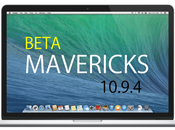 Apple libera beta 10.9.4 13E25 desarrolladores