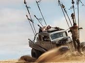 """Primeras imágenes oficiales """"mad max: fury road"""""""