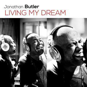 El guitarrista y vocalista sudafricano Jonathan Butler edita su nuevo disco, Living My Dream