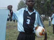 Mundiales fútbol. Situaciones curiosas África.