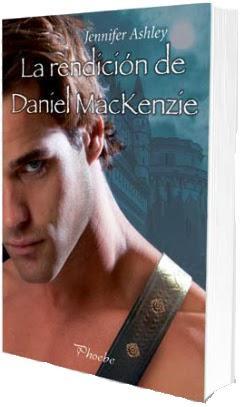 Reseña · La redención de Daniel MacKenzie