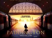 From darkest Peru London: Paddington