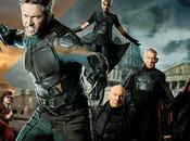 X-Men Días Futuro Pasado: gran película Universo Mutante Marvel
