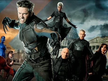 X-Men Días del Futuro Pasado: Una gran película en el Universo Mutante de Marvel