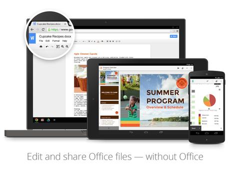 Negocios sin barreras con Google Drive for Work