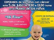AYUVI: Ayudemos ayudar salvar niños