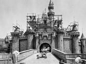 curiosidades sobre apertura Disneyland