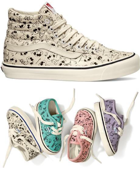 zapatillas vans de niños