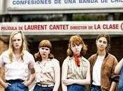 'Foxfire. Confesiones banda chicas'