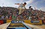 Gana entradas para el campeonato ExtremeBarcelona