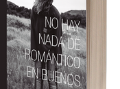 "nada romántico Buenos Aires"", primer novela Martín Elizalde"