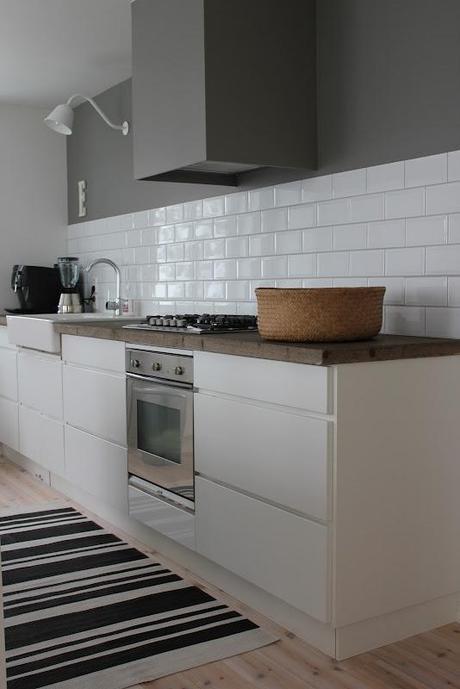 tendencias en los azulejos y suelo para la cocina paperblog