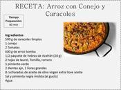 Arroz Conejo Caracoles: Receta Albaceteña