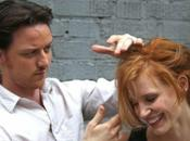 puntos vista para mismo romance tráiler 'The Disappearance Eleanor Rigby'