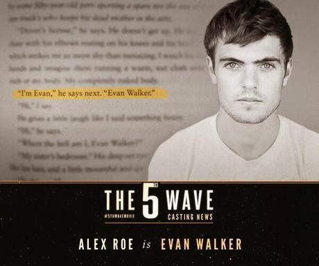 'La quinta ola' ya cuenta con sus protagonistas masculinos, Ben Parish y Evan Walker