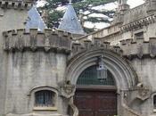 Castillo Naveira mezcla misterio, excentricidad arte gótico
