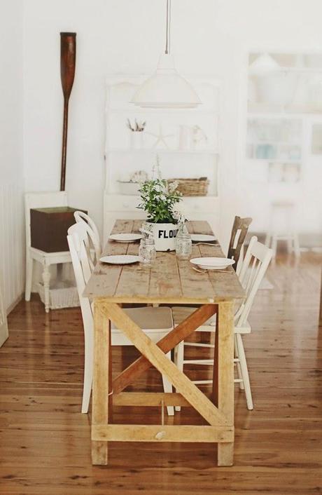 Comedores rusticos i   paperblog