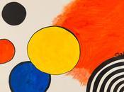Alexander Calder: Gouaches. Gagosian Gallery, Nueva York