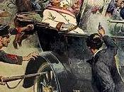 Asesinato Sarajevo: comienzo Guerra Mundial