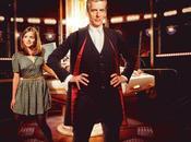 fecha estreno para Octava Temporada 'Doctor Who'