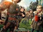 Cómo Entrenar Dragón (How Train Your Dragon Sucesiones