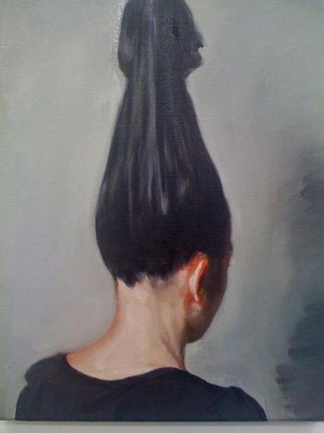 :: Michaël Borremans ::