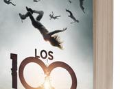 Literatura: 'Los 100', Kass Morgan [Los