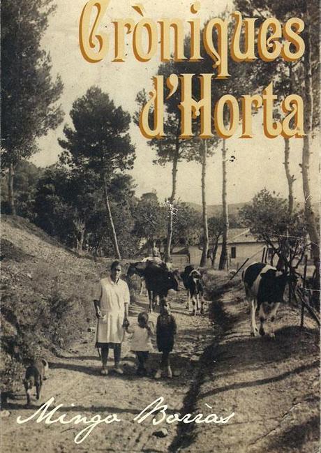 LA BODEGA MASSANA DE HORTA: