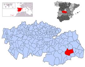 Historia de Villacañas