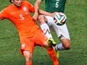 Brasil 2014: cruel final sueño mexicano, pierde todo