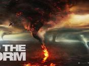 "Nuevo cartel póster promocional tormenta (into storm)"""