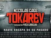 Alfombra Roja Especial entrevista Paco Cabezas, director Tokarev