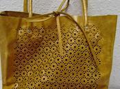 Reciclando bolso