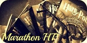 Lectura conjunta de la saga Harry Potter