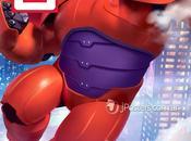 """equipo héroes"""" protagonizan nuevos carteles individuales"""