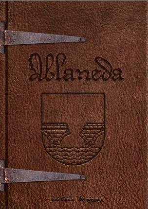 Ablaneda,el JdR de las leyendas del norte de la Península Ibérica