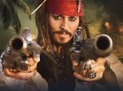 """entrega """"Piratas Caribe"""", comenzará rodaje unos meses"""