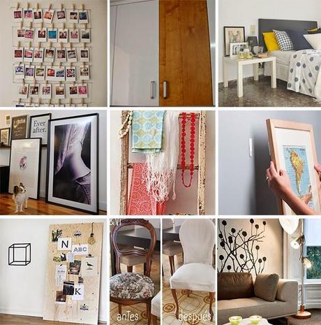 Sos vivo en una casa de alquiler ya amueblada paperblog - Alquiler decoracion ...