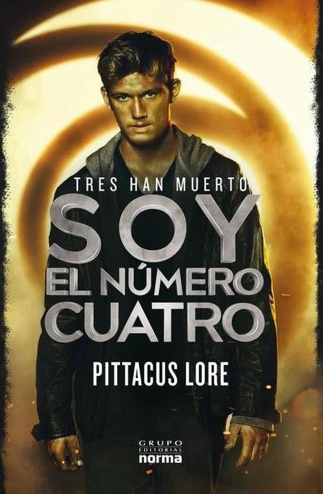 Saga Los Legados De Lorien De Pittacus Lore En Pdf