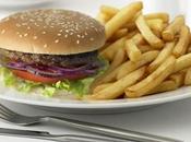 comidas rápido hacen subir peso engordar