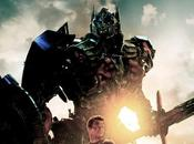 'Transformers bombardea taquilla mundial