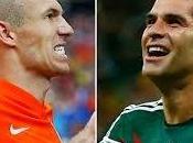 Holanda México Vivo, Mundial Brasil 2014