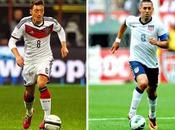 Alemania Estados Unidos Vivo, Mundial Brasil 2014 Online