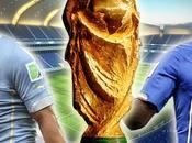 Italia Uruguay Mundial Brasil 2014 Vivo
